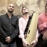 Il Quartetto di Cremona in concerto