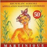 Rinaldi distribuisce i Rhum Agricoli martinicani La Mauny.