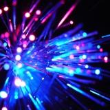 Toccati gli 1.4 Terabit al secondo su fibra ottica