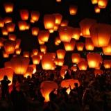 Festa delle lanterne per il Capodanno Cinese all'Omnia Center