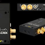 Interact web agency: il trasmettitore audio video  Teradek Bolt