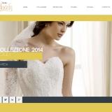 Web: L'atelier Di abiti da Sposa