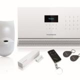Thomson Allarme Wireless Multi-Zone: la tua casa, sicura!
