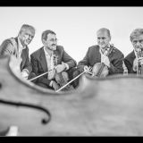 Il Quartetto d'Archi di Torino in concerto a Tarquinia