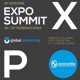 Mancano pochi giorni al Global Marketing Expo Summit, per una reale occasione di business