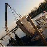 Logistica e deposito merci a Venezia con Bozzato Trasporti Lagunari