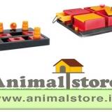 Giochi logici e interattivi per cani
