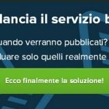 Il network socialmente utile uidu.org propone il Servizio Bandi per le ONP