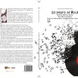 Beatles,Pink Floyd,Queen,Vasco Rossi,Ligabue celebrano piu' di 50 anni di Rock nel libro di Francesco Primerano