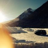 Parte l'8 marzo in Val di Susa il corso di guida sicura su neve e ghiaccio, un regalo originale per la festa della donna