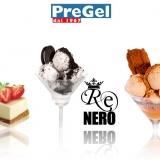 PreGel, in arrivo le nuove irresistibili ricette