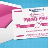 25/03: Mamme in primo piano, evento aperto a Mamme e Bimbi!