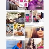 EBAY MODA: INIZIA L'ERA DELL'INSPIRED SHOPPING Un'innovativa destinazione online per fare acquisti in sicurezza tra i venditori e i marchi di tutto il mondo e i contenuti  più cool del momento