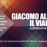 """LA SICILIA RIFLESSA NEL """"VIAGGIO"""" DI CERAMICA E COLORI. LA COLLEZIONE PRIVATA DI GIACOMO ALESSI IN MOSTRA ALL'OUTLET VILLAGE"""