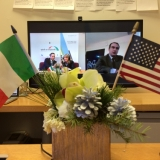 Bridges to Italy e Global Access Program 2014 ai Nastri di Partenza