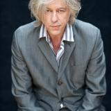 Bob Geldof il 30 maggio a Chiuduno ( BG ) per l'unica data italiana in occasione dell'evento Spirito del pianeta