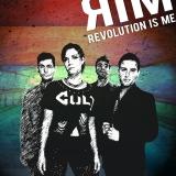 RIM Release Party Debut Album `Revolution Is Me` @ ConteStaccio (RM)