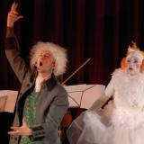 L'Oca Rina alla scoperta della musica al Teatro Delfino