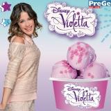 Violetta, l'esclusivo gusto PreGel arriva in gelateria