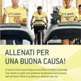 Olympus Fitness in guerra contro l'obesità.