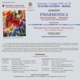 MUSICA CLASSICA: FISARMONICA, UNA PROPOSTA VINCENTE