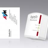 Compatto, sicuro e energeticamente efficiente: il FRITZ!Powerline 510E