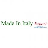 Soluzioni informatiche e commerciali a basso costo per l'export del Made In Italy