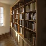 Librerie in legno su misura- Il luogo dove conservare i libri