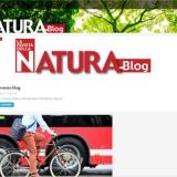 È online Rivista Natura Blog, aggiornamenti quotidiani in tema di Natura e Ambiente