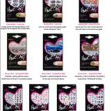 Heart 2 Art by Fing'rs: la nail art non è mai stata così appassionante!