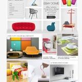 LASCIATI AFFASCINARE DA EBAY DESIGN Arriva su eBay.it un nuovo spazio per ispirarsi  e scoprire le nuove tendenze del Design