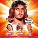 Anche Shel Shapiro nel cast di Jesus Christ Superstar, a partire dal 18 aprile al Teatro Sistina di Roma