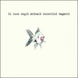 """""""Il Look Degli Animali Domestici Vaganti""""  il nuovo Album di LUCA LAURINI"""