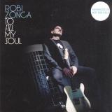 Ascolta qui in anteprima due brani di Robi Zonca, facenti parte del nuovo cd