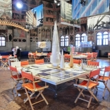 "Renzo Piano ""Building Workshop"" e Padova originale"