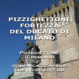 Pizzighettone fortezza del Ducato di Milano (scheda)