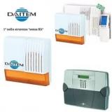Antifurto Daitem: dal 1984 progettiamo soluzioni per la sicurezza della tua casa