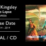TIME-LAPSE album: streaming, download e pre-ordine