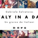Trizero Italy in a Day nel Film Documentario diretto da Gabriele Salvatores