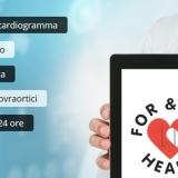 Cardiologia Oretti: Cosimo Stefanio e Giuseppina Santese