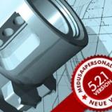 Rilascio CAD Gratuito che Supporta le piú Recenti Tecnologie: MEDUSA4 Personal 5.2.1
