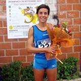 ATLETICANOTIZIE:Risultati tricolori Master mezza maratona 2014, vincono Claudia Pinna e Raymond Komen, vincono Claudia Pinna e Raymond Komen