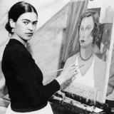 La mostra Frida Kahlo a Roma