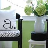 Dipingere le pareti di casa – Il verde