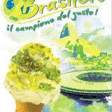 PreGel presenta Brasilero, il campione del gusto