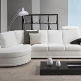 Simona, il divano angolare di EgoItaliano
