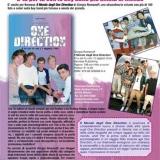 One Direction: a tu per tu con la boy band più amata al mondo