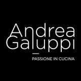 Lancio sito web di Andrea Galuppi – Passione in Cucina.