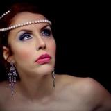 Chiara Pavoni protagonista dello spettacolo teatrale e musicale per l'Unità d'Italia