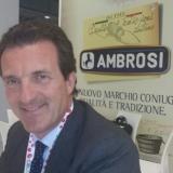 Intervista a Giuseppe Ambrosi a Parma per il Cibus